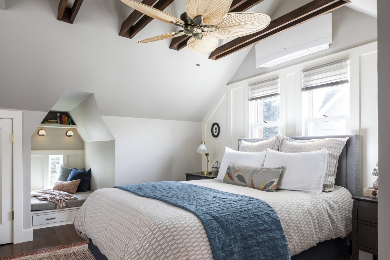 The Complete Guide to Attic Master Suite Conversions image